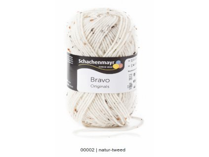 9801211-00002 Bravo 50g - žíhaná