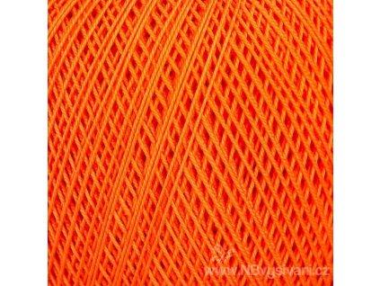 4574010-07329 Eldorado 50g/10 - oranžová