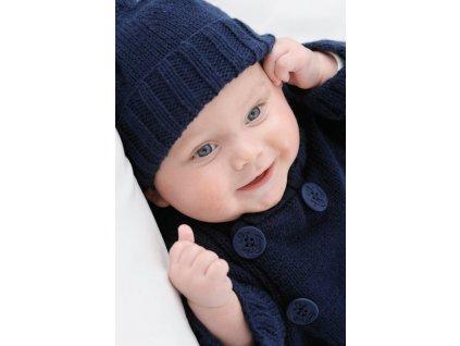 9807396-00005 Baby Wool 25g - béžová