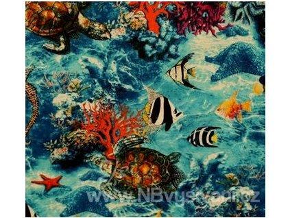 PF112-9374 Ocean Adventure (10cm)