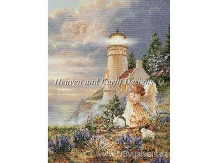 HAED - A Little Hope (Aida 18ct)