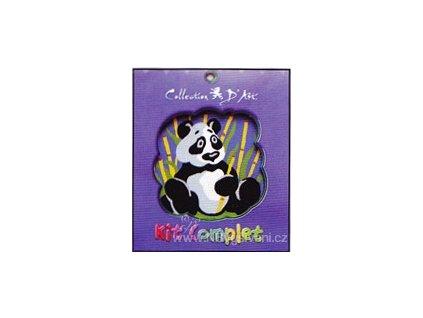ADA1.013K Malá panda