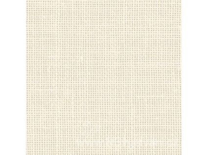 ZW3340-101 Cork Linen 20ct Antique White (140x100cm)