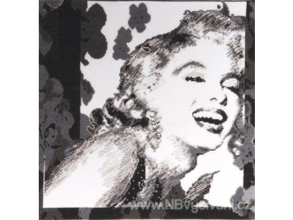 DW-2594 Marilyn Monroe