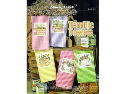 H-03-3058 Terrific Towels (časopis)