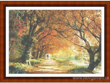 CCS-1039sc13 Forever Autumn (předloha)