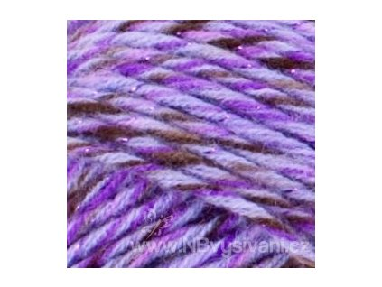 9809769-01931 Shimmer - Purple Haze 100g
