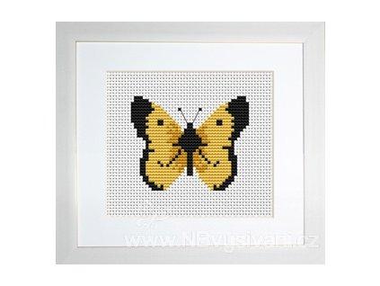 LUC-B004 Motýlek