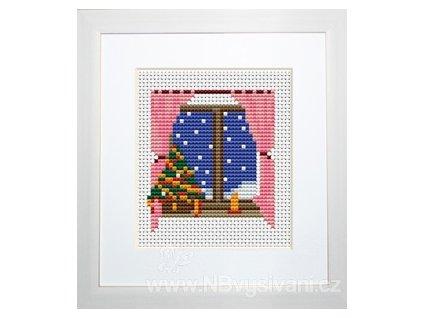 LUC-B008 Vánoční nastal čas