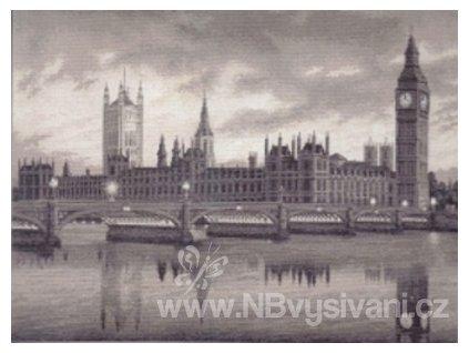 ZR-VS005 Londýn