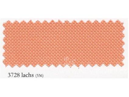 UB3728 Hardanger 22ct Salmon (90x50cm)