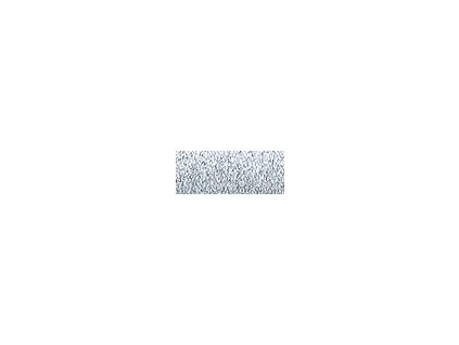001 Kreinik - Silver (VF)