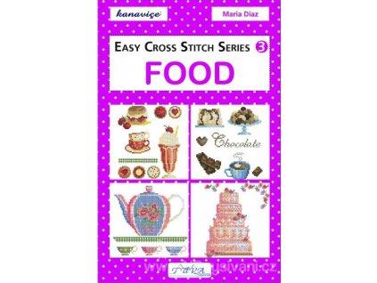 DMC-E5647513 Food (kniha předloh)
