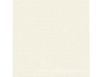 ZW3270-101 Brittney Lugana 28ct Antique White (140x100cm)