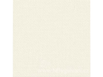 ZW3270-101 Brittney Lugana 28ct Antique White (70x100cm)