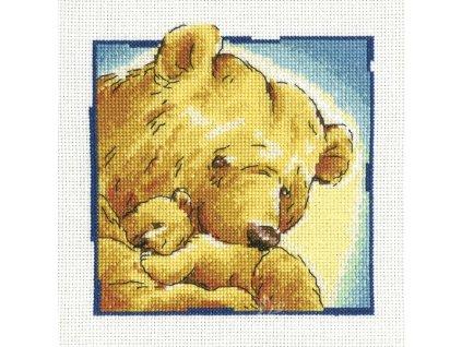 RT-C192 Medvědí máma