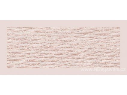 RIO-SH101 Vlněná akrylová příze Riolis (20m)