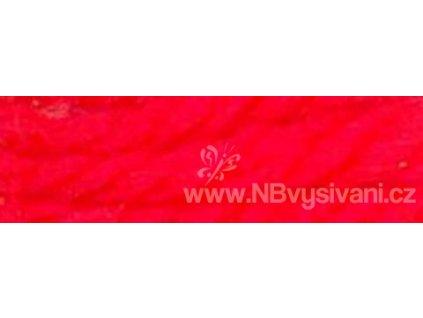 A486 DMC-7106 Vlněná příze 8m (Dk. Rosy Peach)