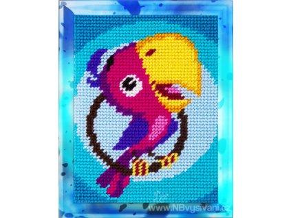 BA-X2260 Papoušek