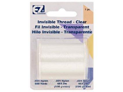 RR-SIME115 Invisible Thread clear 457m