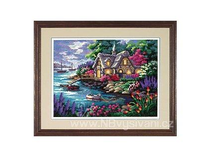 12155 Cottage Cove - Chaloupka v zátoce