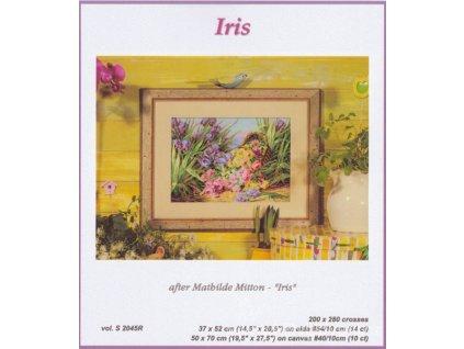 OR2045 Iris (předloha)