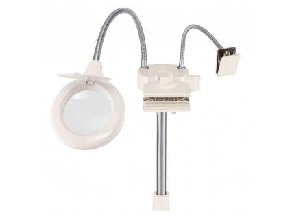 RR-D25020 StitchSmart LED osvětlení s lupou a držákem...
