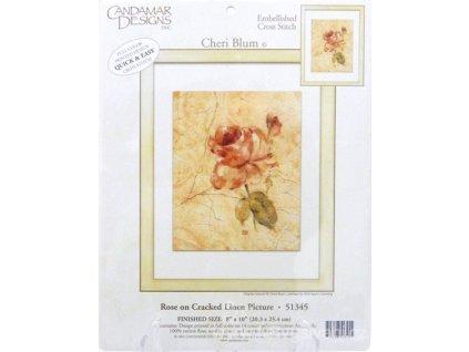 C51345 Růže