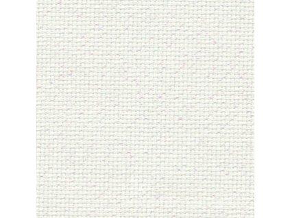 ZW3326-11 Aida 20ct White Pearlescent (55x100cm)