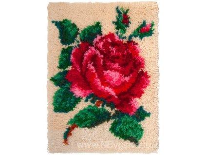 GR-19001 Růže (tapico)