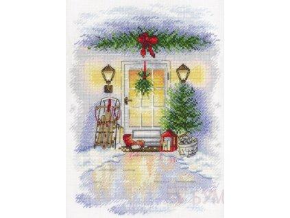 MPS-A018 Čas Vánoc