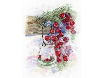 MPS-A019 Čas Vánoc