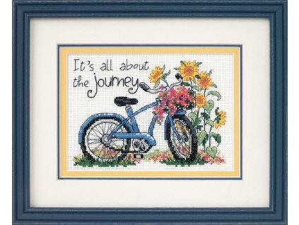 65017 The Journey - Výlet
