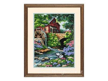 2484 Old Mill Cottage - Starý mlýn