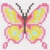A-3690000-10022 Motýlek
