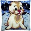 PA003.176 Polštářek s tuleňem
