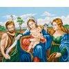 ADA11.592 Panna Marie s dítětem