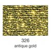 M9810-326 Madeira Metallic 10 - antique gold (20m)