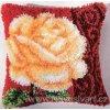 VE2560-3615 Polštářek s růží (tapico)
