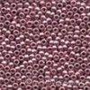 00553 Korálky - Old Rose (4,54g)