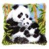 VE-PN0021853 Polštář s pandami (tapico)