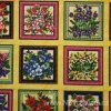 PF112-13140 Wildflowers (10cm)