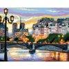 ARP988.0132.232 Pařížský most