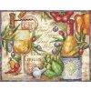 70-03247 Pinot Grigio - Kuchyňské zátiší