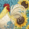 70-65130 Rooster  - Kohout