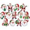DW-5281 Vánoční ozdoby (13 motivů)