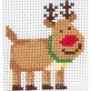 A-3690000-10010 Vánoční sob