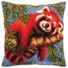 ADA5.272 Polštář s červenou pandou