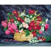 ADA11.581 Koš s květinami