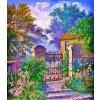 AZDP-1329 Brána do zahrady